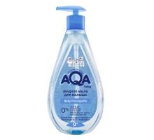 Мыло жидкое AQA baby для малыша 250мл