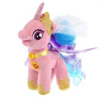 Игрушка мягкая Мульти-Пульти My Little Pony Пони Принцесса Каденс