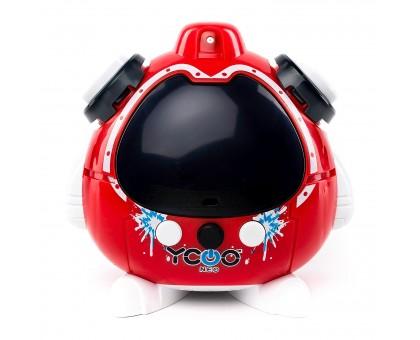 Робот Silverlit Квизи Красный