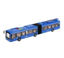 Троллейбус Технопарк инерционный
