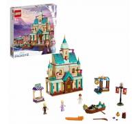 Конструктор LEGO Disney Frozen Деревня в Эренделле
