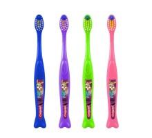 Зубная щетка Colgate супермягкая для детей с 2лет