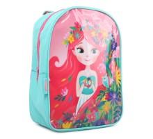 Рюкзак дошкольный Erhaft Цветочная фея