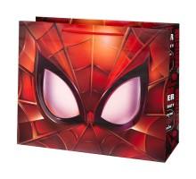 Пакет подарочный Феникс Презент Дисней Человек-паук 32*26*13см 140г/м2