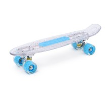 Скейтборд Kreiss с подсветкой