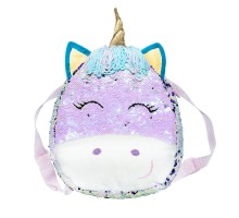 Сумка-рюкзак Fancy Единорог