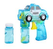 Мыльные пузыри Attivio Машинка 2*60 мл