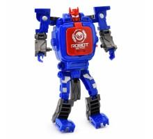 Часы-трансформер DADE toys наручные Синий