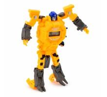 Часы-трансформер DADE toys наручные Желтый