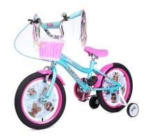 Велосипед Kreiss L.O.L. 16дюймов