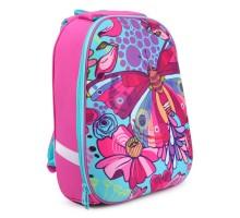 Рюкзак школьный Erhaft Бабочки