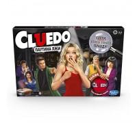 Игра настольная Hasbro Games Клуэдо жулики