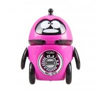 Робот Silverlit Дроид За мной Розовый