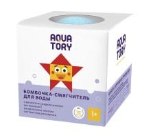 Бомбочка для ванны Aquatory Сладкое молоко 70г с 1года