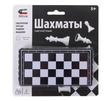 Шахматы Attivio дорожные магнитные