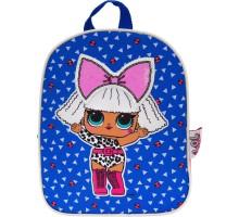 Рюкзак дошкольный L.O.L. Surprise! малый