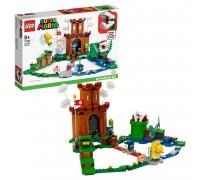 Конструктор LEGO Super Mario Охраняемая крепость