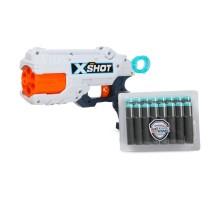 Набор X-SHOT Рефлекс 6