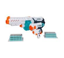 Набор X-SHOT Комбо Турбо огонь +Ярость 4 микро