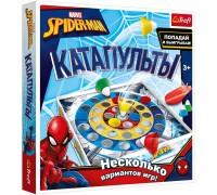 Игра Trefl Катапульты Человек-паук