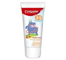 Зубная паста Colgate Нежная мята 60мл 3-5лет