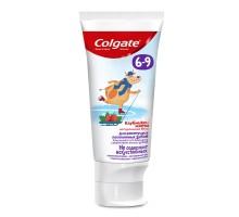 Зубная паста Colgate Клубника-Мята 60мл 6-9лет