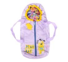 Аксессуары для кукол Zapf Creation Baby born Переноска 2в1