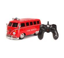 Автобус Mobicaro РУ Пожарный