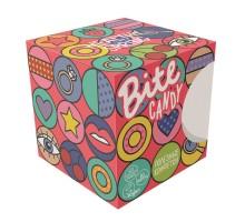 Набор батончиков Take a Bite Candy фруктово-ягодный 120г