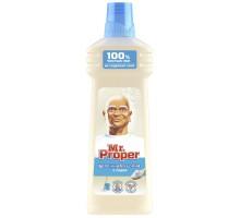 Средство для мытья полов и стен Mr.Proper Сода 750мл
