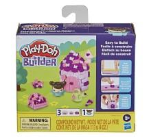 Набор игровой Play-Doh Сказочный домик F04865L0