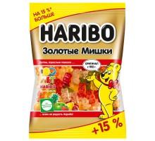 Мармелад жевательный HARIBO Золотые Мишки 80г