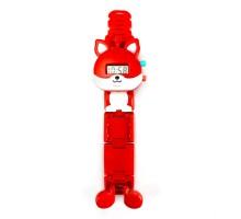Часы-трансформер DADE toys наручные Красный