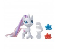 Набор игровой My Little Pony Волшебная пони Пойшн Нова с расческой E91755L0