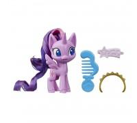 Набор игровой My Little Pony Волшебная пони Твайлайт Спаркл с расческой E91775L0