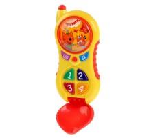 Игрушка УМка Три кота Телефон