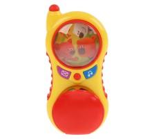 Игрушка УМка Мимимишки Телефон