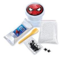 Набор для создания слайма Attivio Человек-паук