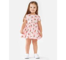 Платье Baby Gо розовое