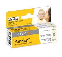Крем для сосков Medela PureLan 7г