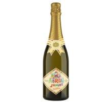 Напиток безалкогольный Абрау Джуниор виноград Золотое 0.75л