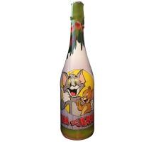 Напиток безалкогольный Tom and Jerry (WB) яблоко 0,75л