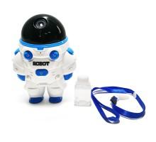 Мыльные пузыри Attivio Робот