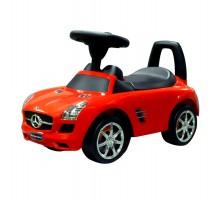 Игрушка-каталка Mercedes Benz