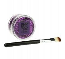 Гель-блестки Lukky(LUCKY) Фиолетовый