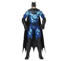 Фигурка Batman БэтТех в синем костюме