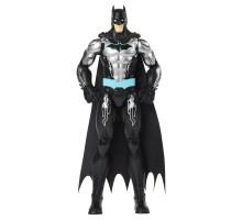 Фигурка Batman БэтТех в сером костюме