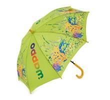 Зонт-трость Wappo салатовый