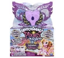 Набор Hatchimals Пикси и понигатор в непрозрачной упаковке (Сюрприз)