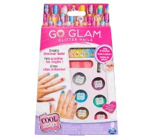 Набор Cool Maker блестки для ногтей